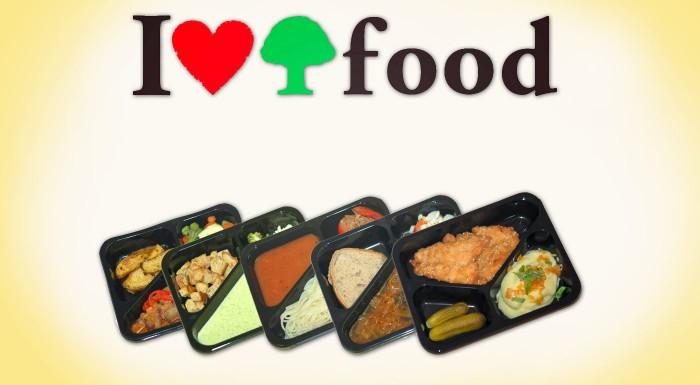 Fotka zľavy: Kvalitné jedlo s rozvozom až k vám domov!