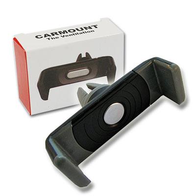 Držiak pre mobil do auta CELLY Minigrip