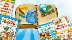 Zľava 30%: Že dnešné deti neradi čítajú? Zabudnite na to! Vaši drobci si zamilujú detské knižky od vydavateľstva Matys. Pripravte im prekvapenie na deň  detí alebo vytúženú odmenu za dobré vysvedčenie.