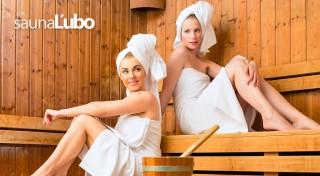 Zľava 29%: Dáte prednosť nebu či peklu? Odporúčame druhú možnosť - horúcej kúre v saune Lubo. Urobte niečo pre svoje telo aj myseľ a ocitnite sa vo svete relaxu a harmónie.