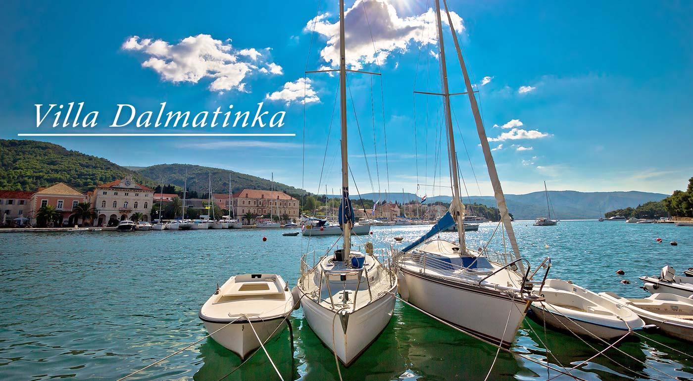 Vypočujte volanie Jadranu, skvelých 8 až 11 dní s polpenziou v Chorvátsku - LAST MINUTE ceny!