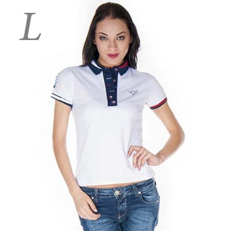 Dámske tričko Giorgio Di Mare: model 1 veľkosť L