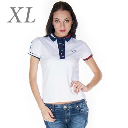 Dámske tričko Giorgio Di Mare: model 1 veľkosť XL
