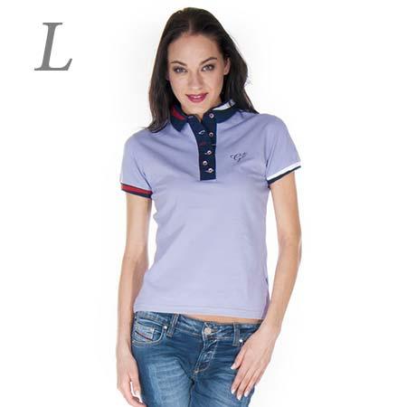 Dámske tričko Giorgio Di Mare: model 2 veľkosť L
