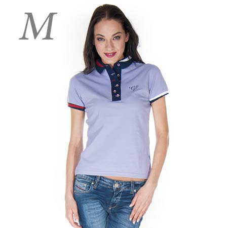 Dámske tričko Giorgio Di Mare: model 2 veľkosť M