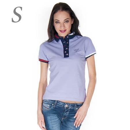 Dámske tričko Giorgio Di Mare: model 2 veľkosť S