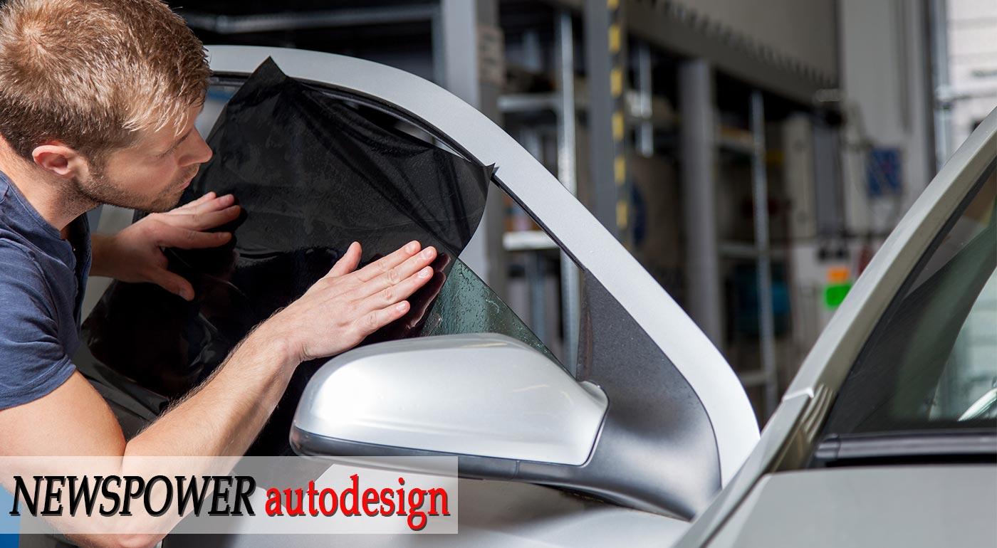 Autofólie 3M Black Shade a ich montáž na všetky druhy automobilov