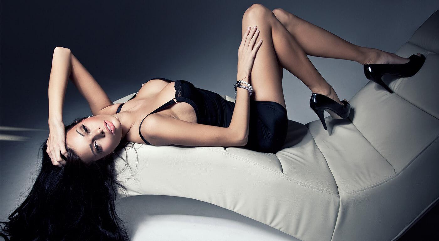 Sexi dámske prádlo pre vaše horúce večery