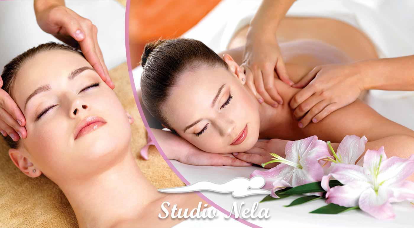 Relaxačné masáže, ktoré vás postavia na nohy
