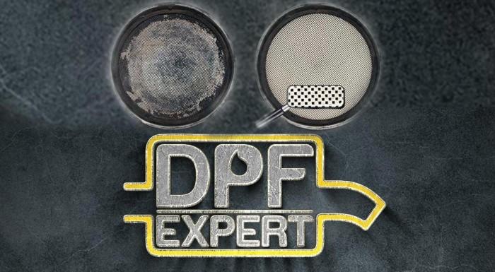 Umytie auta zadarmo k čisteniu DPF filtra