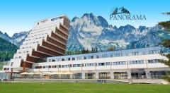 Zľava 54%: Doprajte si tatranský luxus s čarovným výhľadom na hory v súkromných apartmánoch v rezorte Panorama na Štrbskom Plese už od 129 € na 3 až 7 dní pre 2 až 4 osoby.