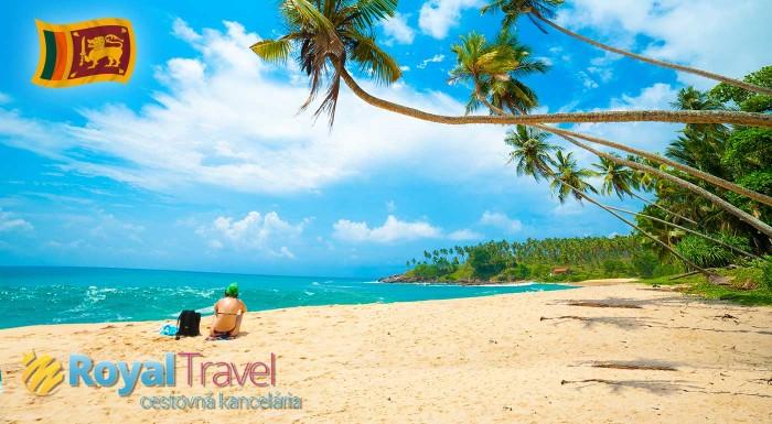 Fotka zľavy: Spoznajte perlu Indického oceánu počas 11 dní! Exotická Srí Lanka s CK Royal Travel už od 675 €! Odlet z Bratislavy, ubytovanie pri pláži, polpenzia, ajurvédska masáža a ďalšie skvelé zážitky!