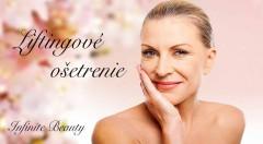 Zľava 30%: Kvalitná masáž neprospieva len vášmu svalstvu alebo chrbtici. Omladnite pri liftingových masážach tváre či dekoltu a nechajte vašu pleť rozkvitnúť po vypnutí ultrazvukom.