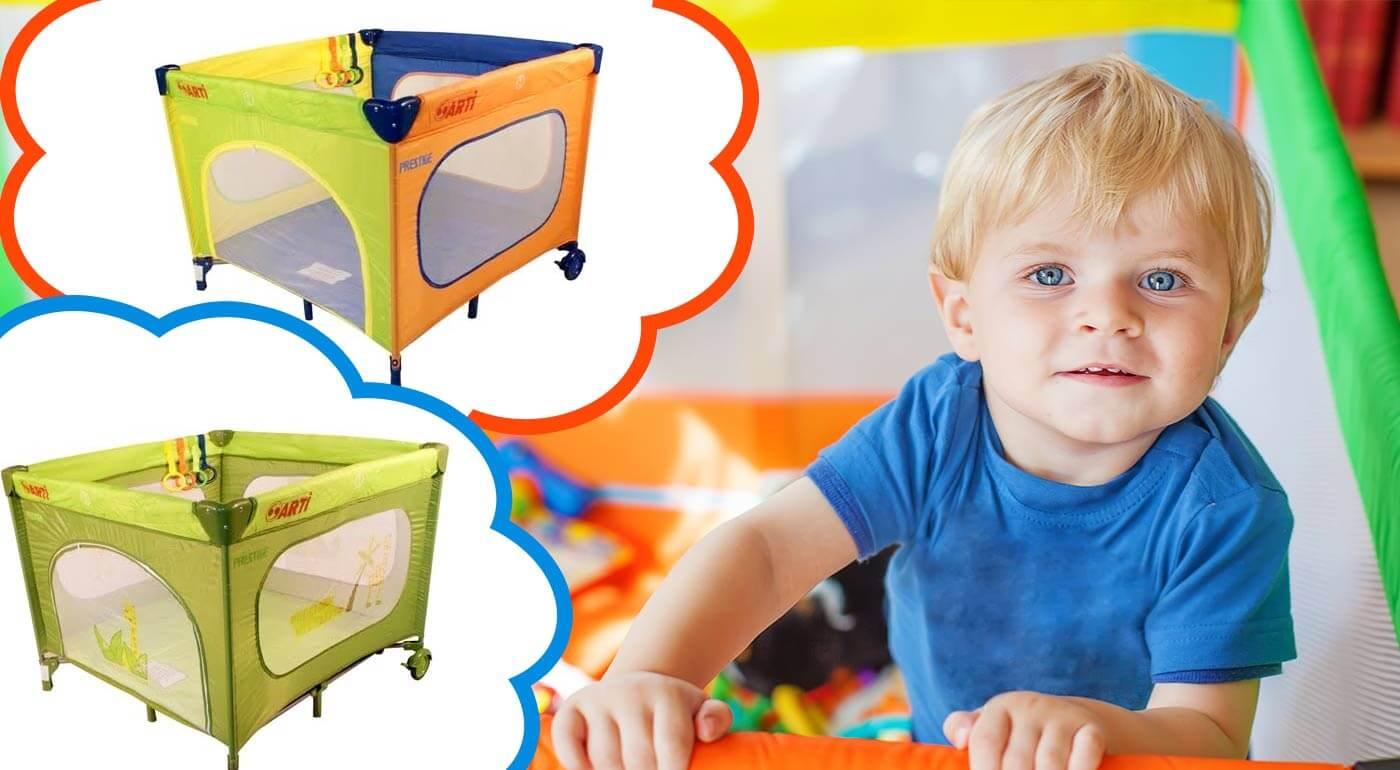 Fotka zľavy: Umožnite vašim deťom ničím nerušené a bezpečné hranie v detskej ohrádke Arti. Je jednoduchá na používanie, ľahko rozložiteľná a svojim prevedením rozvíja fantáziu vášho drobca.