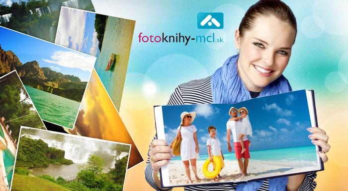 Fotka zľavy: Kvalitné fotoknihy v rôznych formátoch