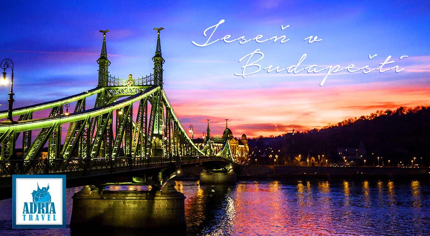 Spoznajte Budapešť, jej cenné pamiatky, podmorský svet i príchuť čokolády na čokoládovom festivale