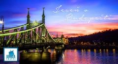 Zľava 30%: Spoznanie najznámejších pamiatok hlavného mesta Maďarska s CK Adria Travel teraz len za 69 €! Dvojdňový zájazd vrátane dopravy, ubytovania a raňajok.