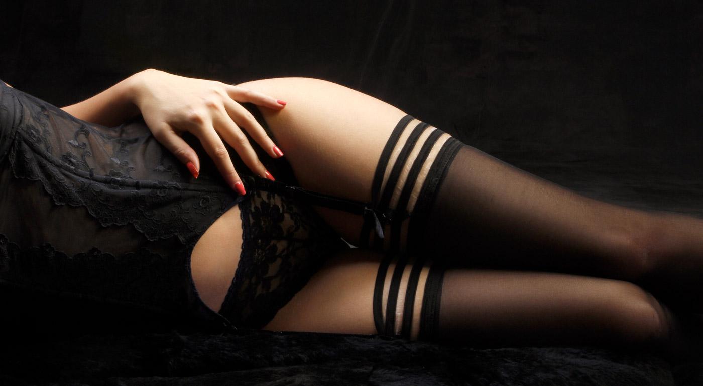 Sexy dámske prádlo, ktoré nažhaví oboch