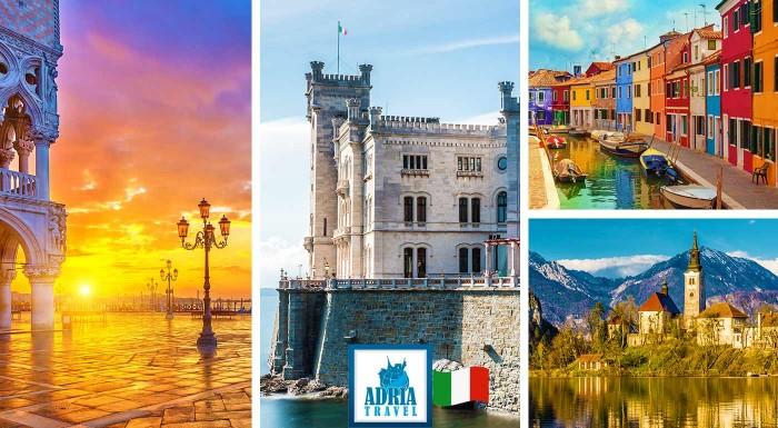 Fotka zľavy: Poznávací zájazd do Benátok