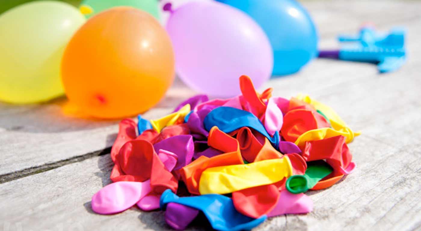 Set na zábavnú vodnú balónovú bitku | ZaMenej.sk