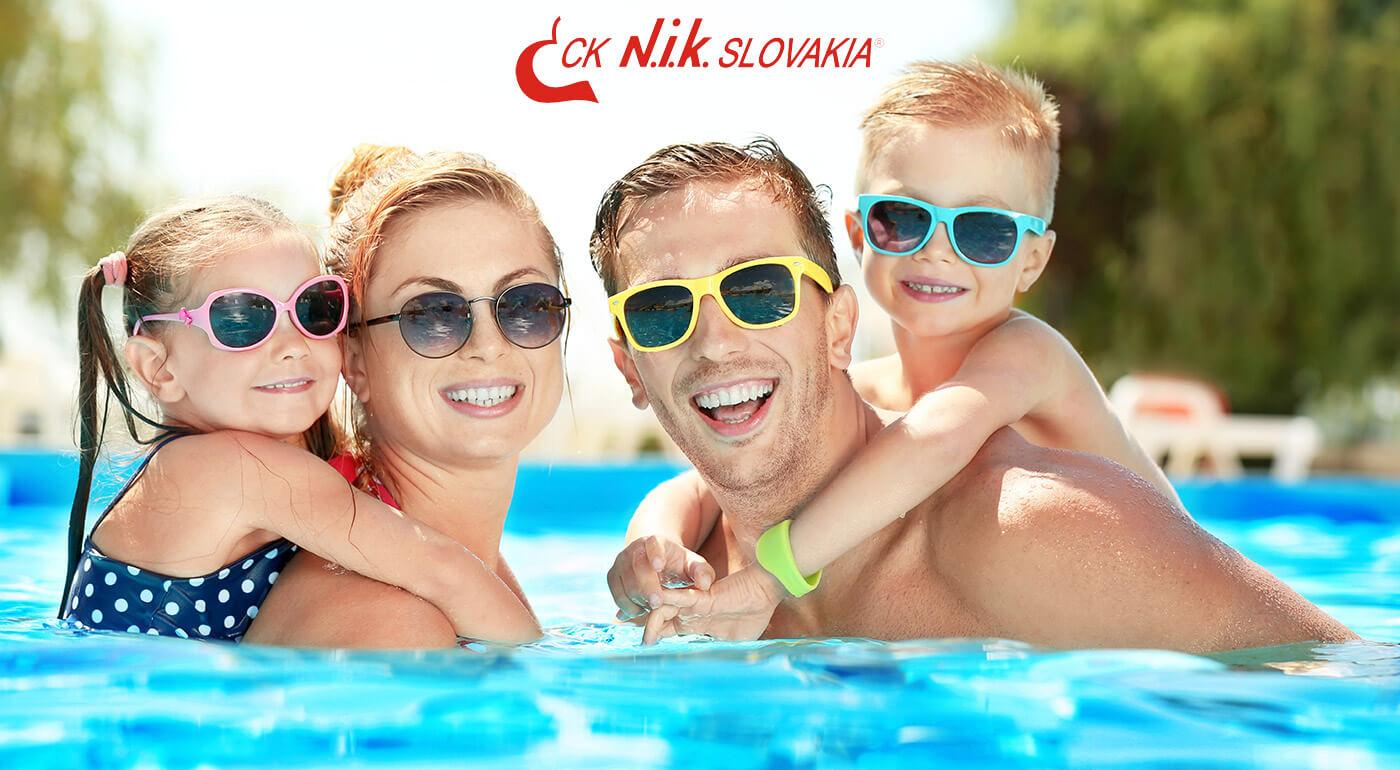 Slnečná dovolenka na Termálnom kúpalisku Vadaš v Štúrove s ubytovaním a celodennými vstupmi do bazénov
