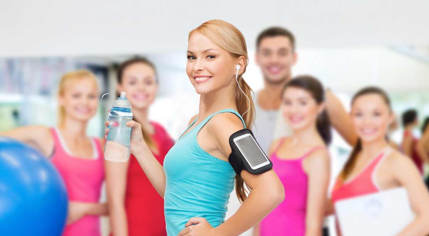Fotka zľavy: Buďte fit a vyberte si zo širokej ponuky cvičení v súkromnom pohybovom štúdiu v Bratislave. Trénujte pod vedením skúsených inštruktoriek.