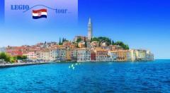 Zľava 56%: Nemáte čas na týždňové vylihovanie pri mori? Vyberte sa na 3-dňový zájazd do Chorvátskeho mesta Poreč a vychutnajte si atmosféru prímorského letoviska aspoň na chvíľu.
