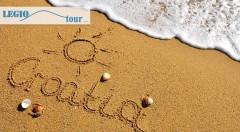 Zľava 40%: Užite si krásne chvíle s rodinou pri chorvátskom mori. Liečivý slaný vzduch, píniové lesíky a priezračne čisté more vás dostanú späť do formy. Doprajte si slnečné chvíle v meste Poreč.