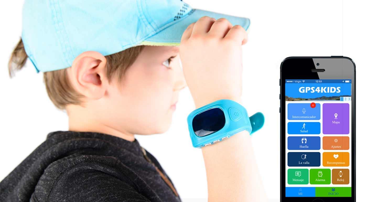 Šikovné hodinky pre deti, ktoré vám ukážu presnú polohu vašich ratolestí s možnosťou volania