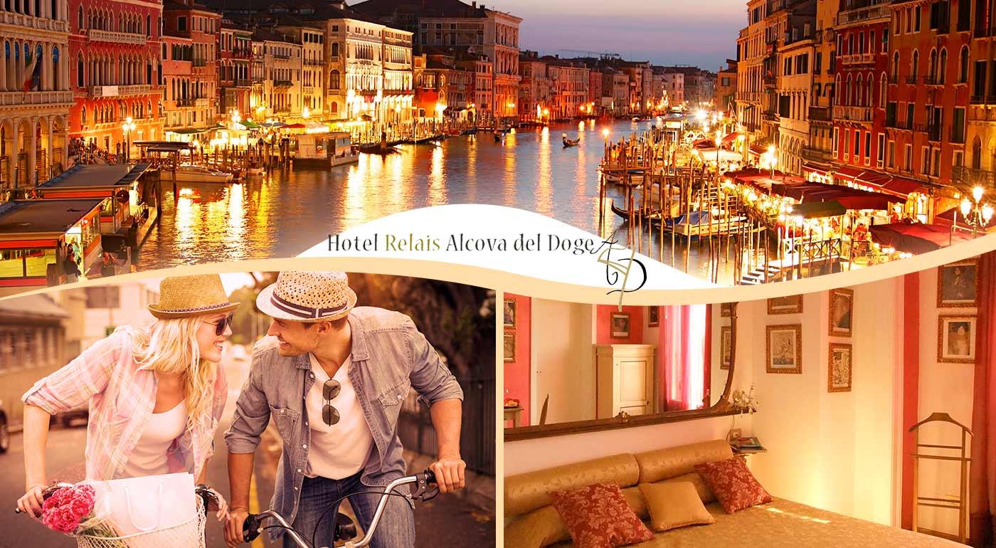 Okúzľujúce 3 dni v pohodlnom Hoteli Relais Alcova del Doge *** v meste Mira pri Benátkach