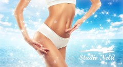 Zľava 50%: Efektívne procedúry pre vyformované telo bez celulitídy a opuchov. Dajte sa do formy s vibračnou plošinou, rollfitom či so škoricovým zábalom v Štúdiu Nela v Bratislave.