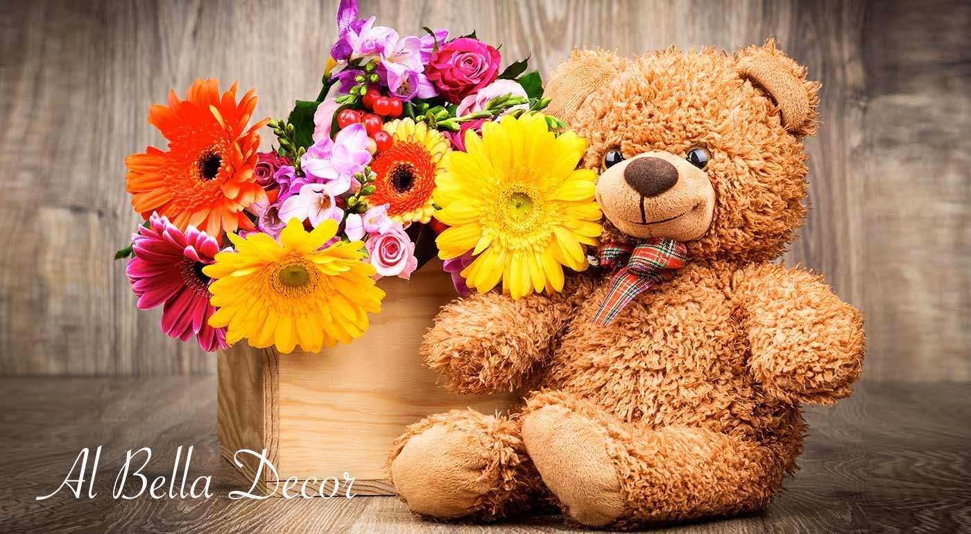 Kvetinový box - veľkosť S