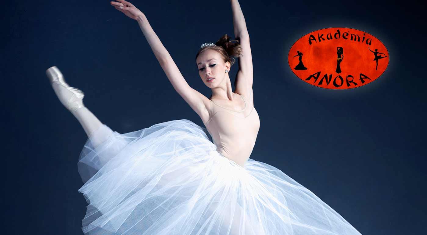 Hodiny Baletu pre dospelých v Akadémii Anora - vhodné aj pre úplných začiatočníkov