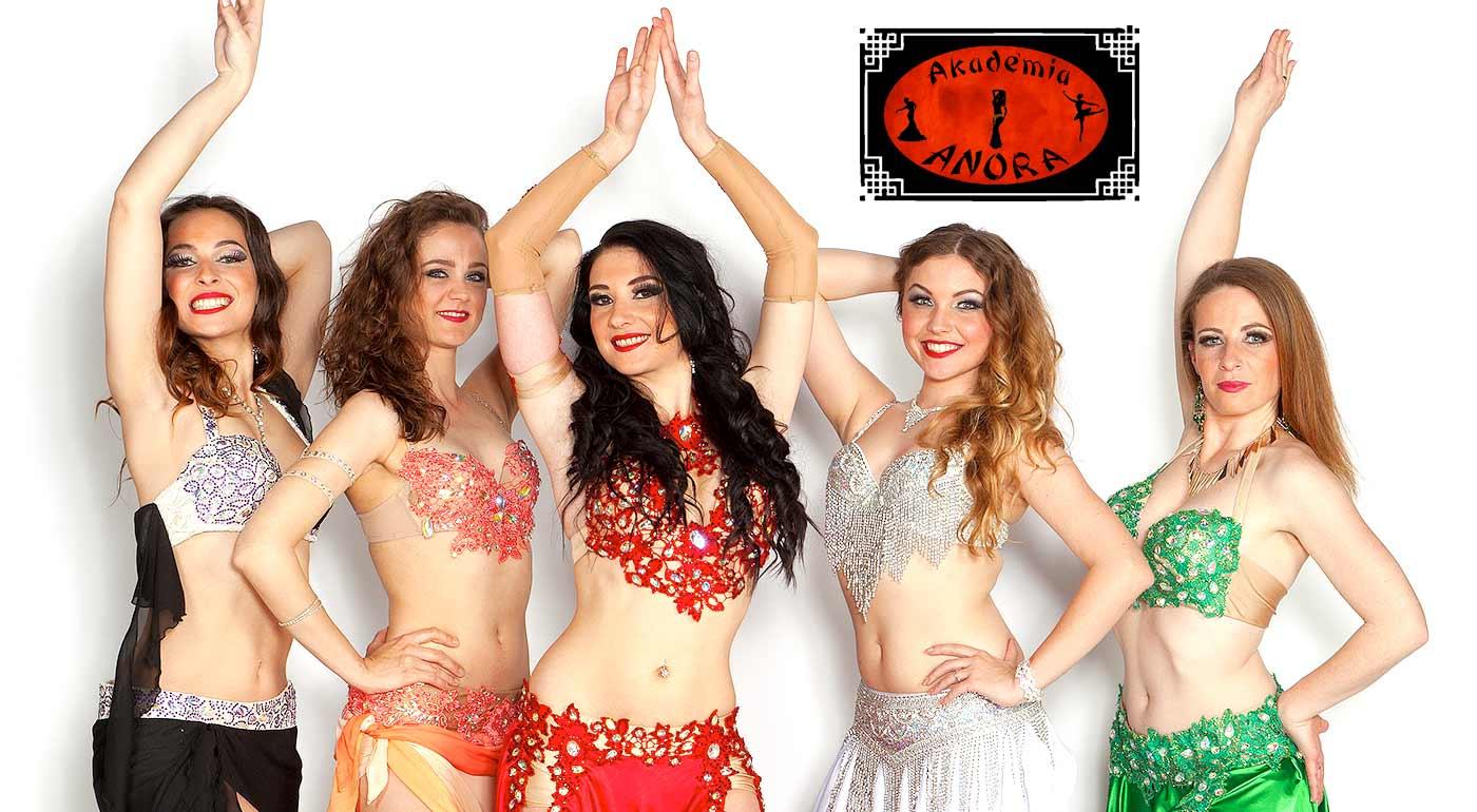 Kurz orientálnych tancov v Akadémii Anora - hľadajú sa nové členky tanečnej skupiny! Kurz vedie profesionálna učiteľka a umelkyňa Irina Petrova.