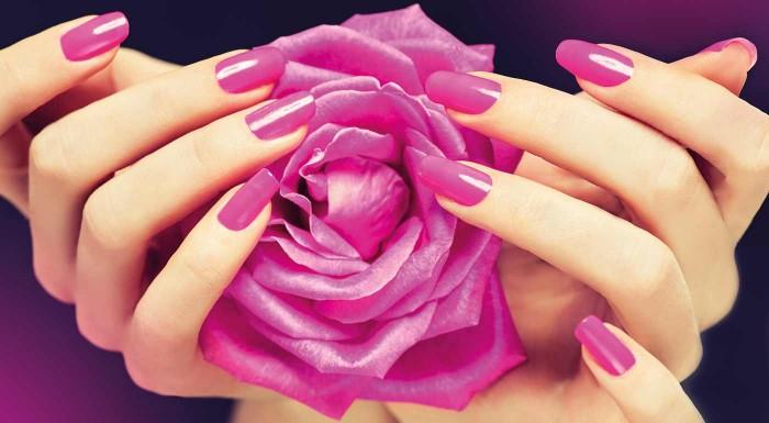 Fotka zľavy: Gélové nechty alebo klasická či japonská manikúra