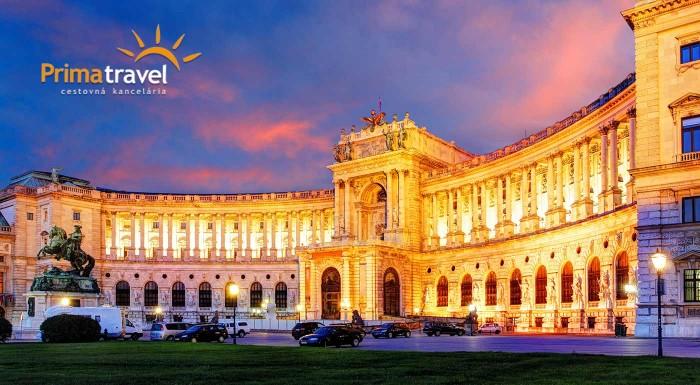 Fotka zľavy: Zájazd na deň otvorených múzeí do Viedne