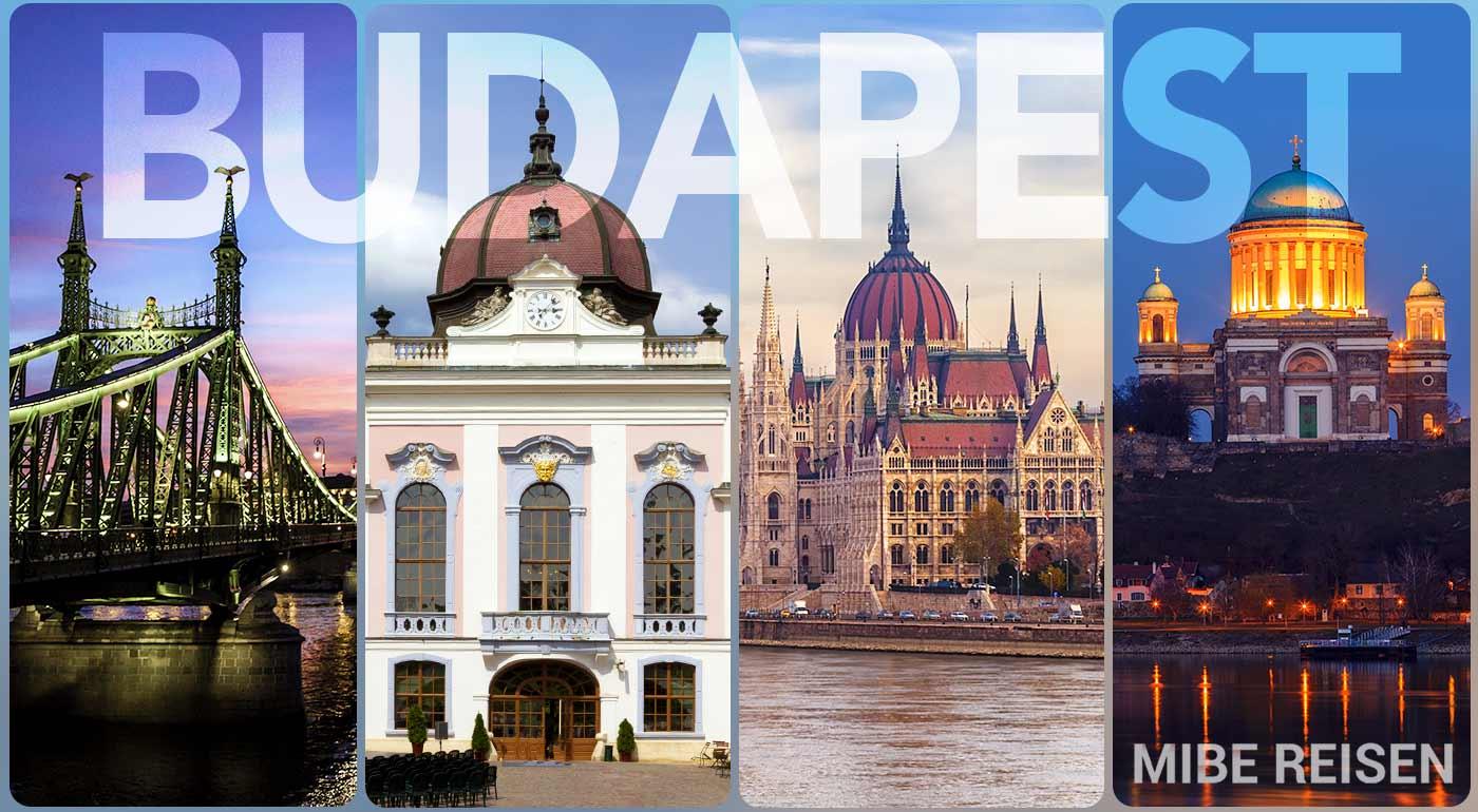 Vyberte sa za nádherou Budapešti, barokového zámku Gödöllő i veľkolepej panorámy Ostrihomu