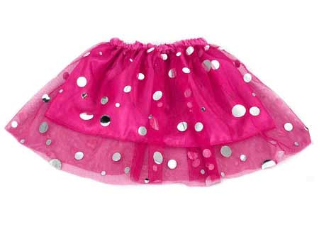 Dievčenská suknička - model 7