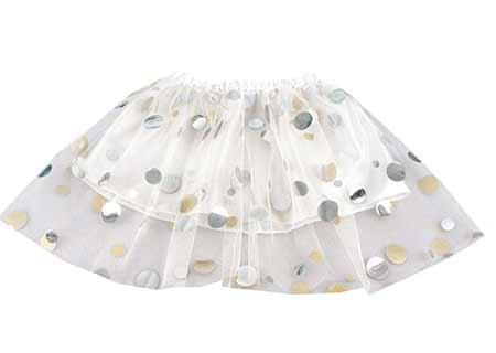 Dievčenská suknička - model 6