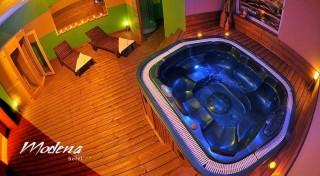 Zľava 41%: Fantastický súkromný wellness pre 2 osoby v bratislavskom Hoteli Modena*** už od 26 €. Užite si exkluzívnu romantiku so svojou polovičkou!