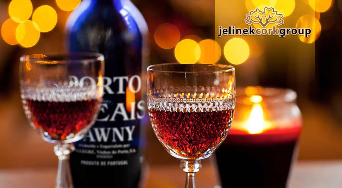 Vychutnajte si lahodné portské víno Porto AREAIS TAWNY z údolia rieky Douro