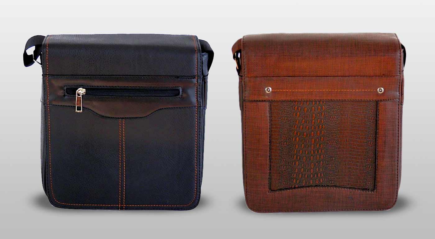 948e6d3fb Pánska taška do ruky i cez rameno v dvoch farbách | ZaMenej.sk
