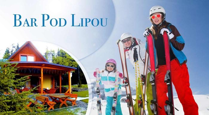 Fotka zľavy: Zimný oddych v krásnom prostredí oravskej prírody v blízkosti obľúbeného poľského lyžiarskeho strediska - ubytovanie až pre 5 osôb v apartmánoch v Oravskej Polhore už od 129 € na 3, 4 alebo 5 dní!