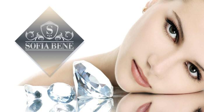 Fotka zľavy: Diamantovo čistá pleť môže byť aj tá vaša. Absolvujte diamantovú mikrodermabráziu v Salóne Sofia Bene, ktorá vás zbaví akné, jazvičiek alebo nepekných žiliek. Teraz ešte výhodnejšie ako permanentka!