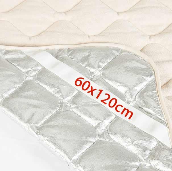 Vyhrievacia podložka na matrac (60x120 cm)