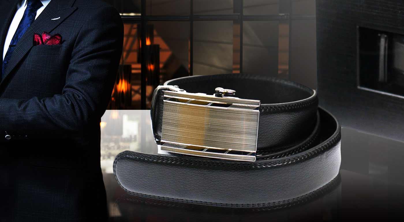 Kvalitné pánske opasky z pravej kože v darčekovom balení ae3f948c4bf