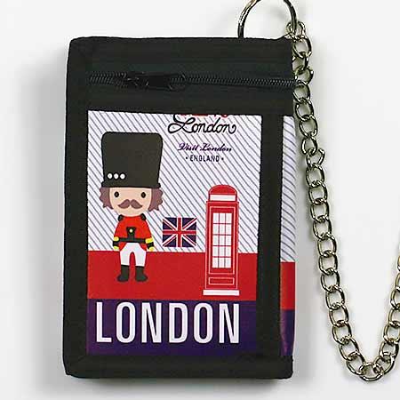 Peňaženka pre deti - vzor 5