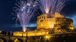 Zľava 32%: Vychutnajte si južanské oslavy Nového Roku. Nezabudnuteľných 5 dní v Ríme, jednom z najznámejších miest sveta s oslavou Silvestra vrátane dopravy a ubytovania v 3* hoteli a raňajkami.