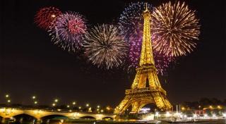 Zľava 39%: Navštívte Paríž počas Silvestra a zažite oslavy Nového Roku vo veľkom štýle. Skvelý 5-dňový zájazd do Francúzska vám otvorí dvere do mesta módy, gastronómie i lásky.