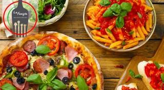 Zľava 39%: Príďte ochutnať poctivú domácu kuchyňu s troškou talianskeho temperamentu. Čaká vás famózna pizza alebo cestoviny v reštaurácii La Famiglia v Ružomberku.